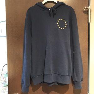 Études men's sweatshirt